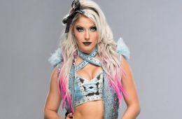 Falsos rumores de retiro sobre Alexa Bliss