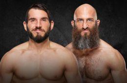 WWE noticias Gargano