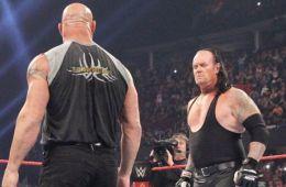 WWE noticias Goldberg