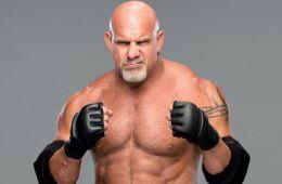 WWE noticias Bill Goldberg