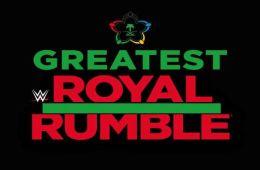 WWE noticias Greatest Royal Rumble Estrella de WWE RAW eliminada de Greatest Royal Rumble. Descubre en las siguientes líneas que estrella ha sido eliminada de la batalla real de 50 hombres.