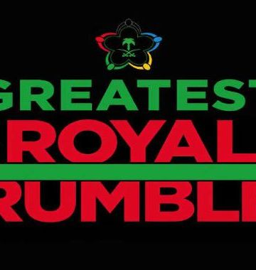 WWE noticias Greatest Royal Rumble