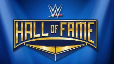 WWE noticias salon de la fama