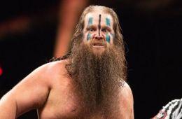 Hanson se habría lesionado en NXT Takeover War Games II
