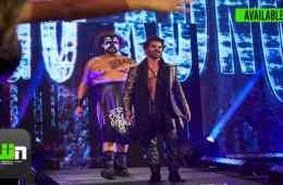 Resultados Impact Wrestling 14 Diciembre