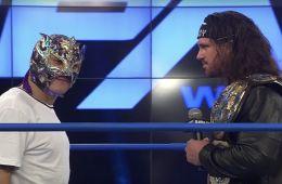 Impact Wrestling 18 october