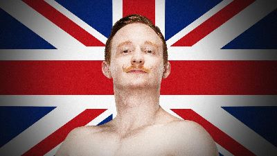 WWE noticias Jack Gallagher
