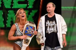 WWE noticias James Ellsworth