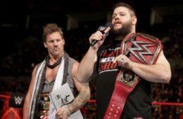 WWE noticias Jericho