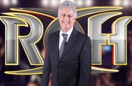 Joe Koff, COO de ROH El Madison Square Garden nos quiso