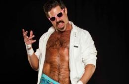 Joey Ryan regresa de su lesión