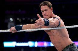 John Cena Super Show Down