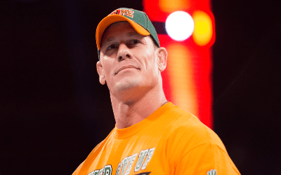 John Cena WWE