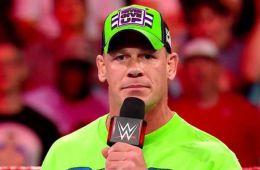John Cena podría estar a punto de comenzar otra relación