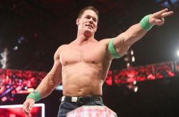 John Cena podría pensar seriamente en su retiro