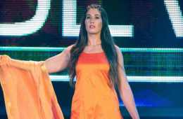 Kavita Devi habla de su debut en Wrestlemania 34