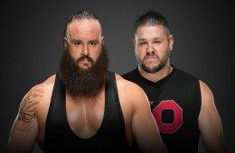 Kevin Owens se enfrentará a Braun Strowman en WWE Summerslam con el Money in the Bank en juego