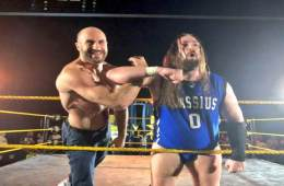 Kings of Wrestling se reúnen en WWE NXT