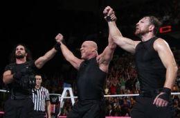 WWE noticias Kurt Angle