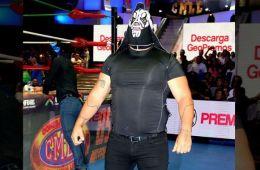 La Park CMLL