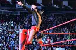 La Resistencia de WWE RAW