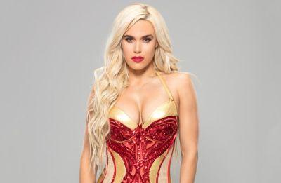WWE noticias Lana
