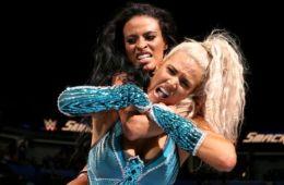 WWE noticias Lana y Zelina Vega