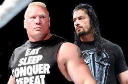 posible nuevo Campeón Universal de WWE
