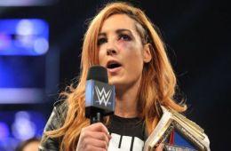 Listado de lesionados en WWE y posible fecha de regreso