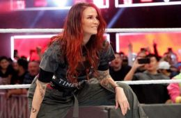 Lita es la luchadora que más ganas tienen los fans de ver en WWE Evolution