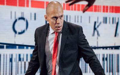Low Ki Global Force Wrestling