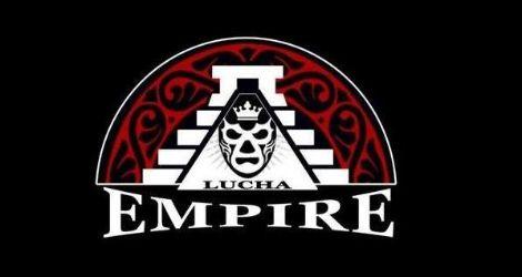 Lucha Empire