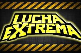 Lucha extrema destruccion