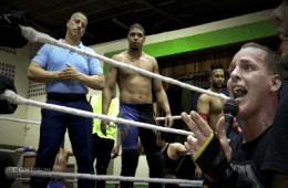Lucha Libre en Puerto Rico (Semana del 29 de julio al 5 de agosto)