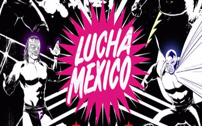 Lucha México