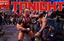 Lucha Underground 11 de julio