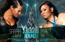 Mae Young segundo episodio