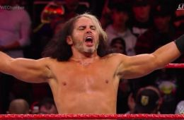 Matt Hardy Elimination Chamber