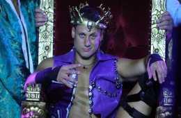 Matt Taven dice que el campeonato de Jay Lethal es como un trofeo de papel