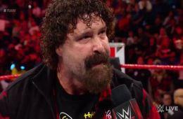 Mick Foley será el árbitro especial en el combate entre Braun Strowman y Roman Reigns en Hell in a Cell