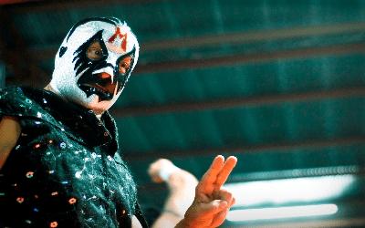 ¿ Mil Máscaras se retirará?