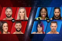 Mixed Match Challenge previa