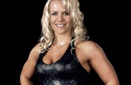 estatus Molly Holly de cara a Royal Rumble