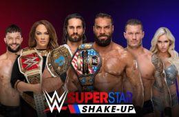 WWE noticias Monday Night Raw Resultados WWE RAW 16 de Abril del 2018 WWE RAW Audiencia 16 de Abril del 2018