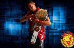 Motivo del interés de NJPW en recuperar a Shinsuke Nakamura
