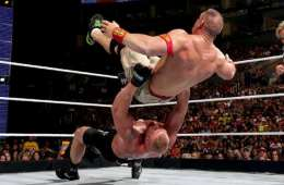 Movimientos letales del Wrestling (II) - Suplex