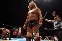 NJPW 46º Aniversario