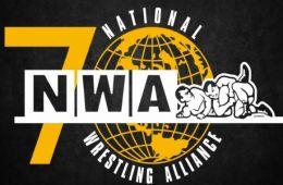 NWA 70 aniversario