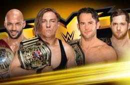 WWE NXT 29 de Agosto (Cobertura y resultados en directo)