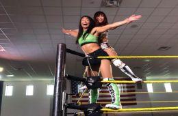 NXT Crystal River 14 de julio